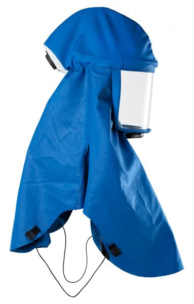 CleanAIR Lange Schutzhaube CA-2