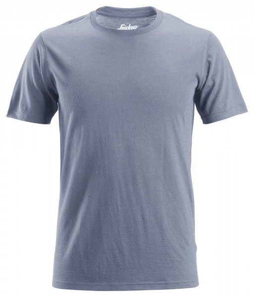 Snickers 2527 AllroundWork T-Shirt aus Wolle
