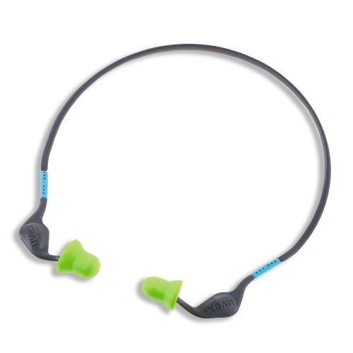 uvex Bügelgehörschutz xact-band mit Daumenmulden, SNR 26 dB, 5 Stück