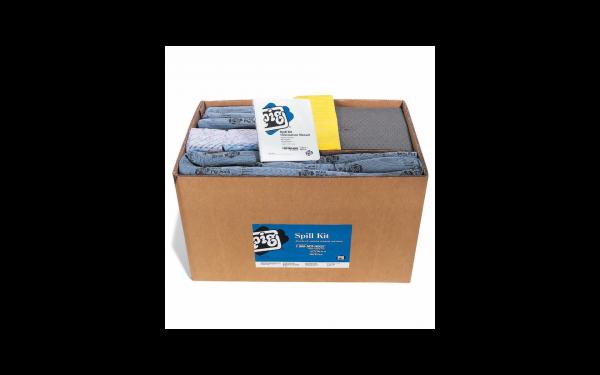 Nachfüllpackung KITR203 für Notfallkit - Transportkarren Universal