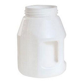 Oil Safe Behälter 5,0 Liter aus HDPE