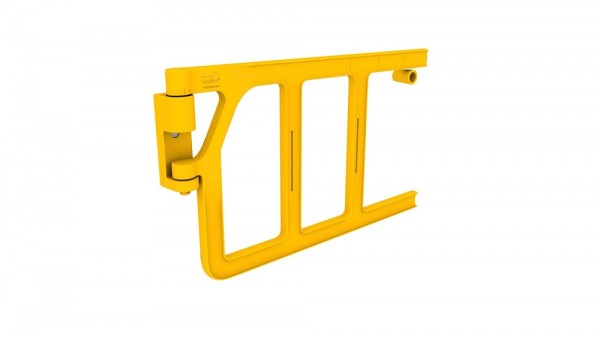 Boplan Sicherheitstore Double Axes Gate