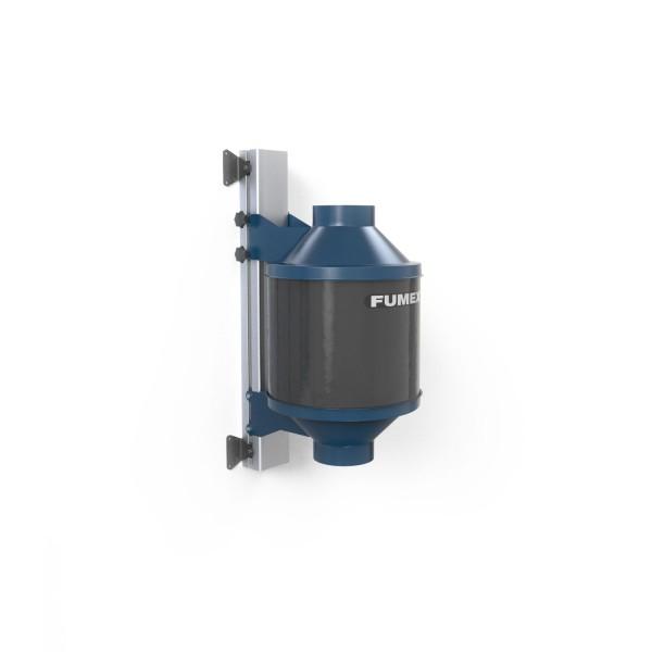 Fumex Einwegfilter CVD mit Partikelfilter CFD 200 für Staub und Schweißrauch