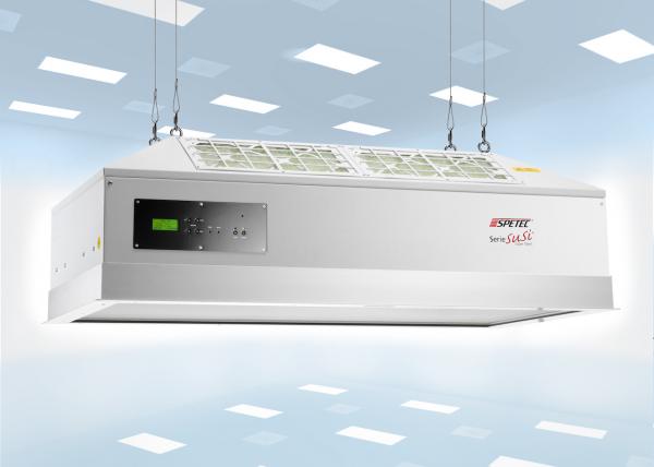 Laminar Flow Modul FMS 75 SuSi zur Deckenmontage