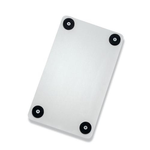 uvex Magnetische Wandhalterung für Gehörschutzspender one2click manuell