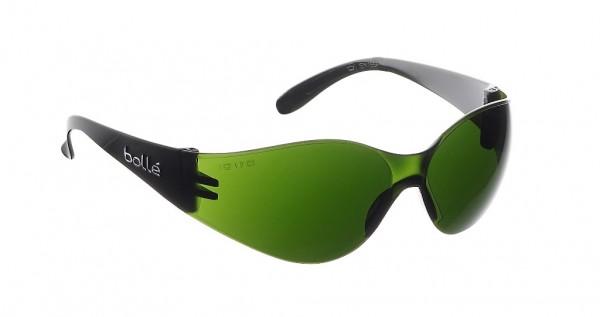 bolle Schutzbrille BANDIDO - BANWPCC5, Schweißer PC Tönung 5, verstärkter Nasensteg