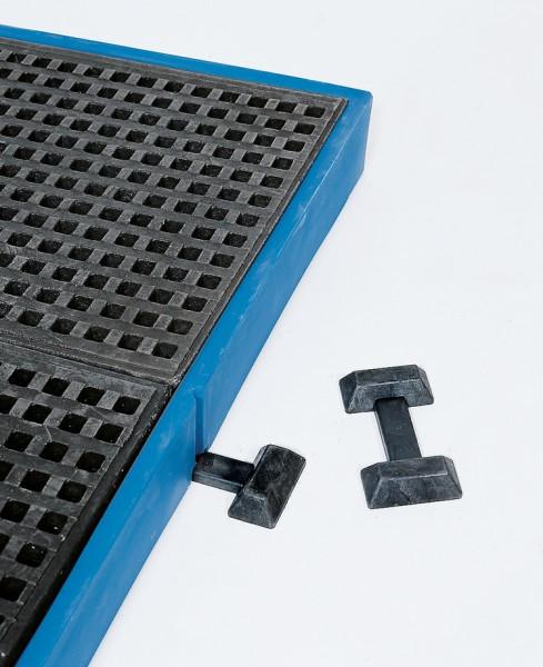 Distanzverbinder Polyehtylen (PE) für Bodenelemente aus PE