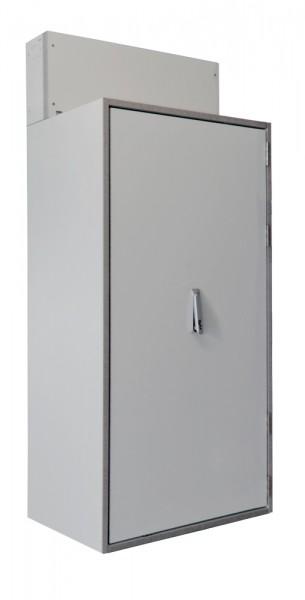 "PRIOELEC EHL90 Elektro-Hängegehäuse ""Light"" Typ EHL 91.05124"