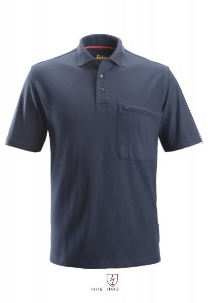 Snickers 2760 ProtecWork Kurzarm-Polo-Shirt