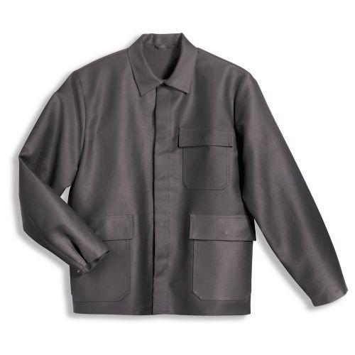 uvex Schutzbekleidung proban Herren-Langejacke grau Modell 8978