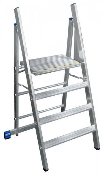 Krause STABILO ProfiTritt P550 Stufenleiter