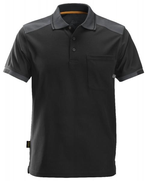 Snickers Workwear 2701 AllroundWork 37.5 verstärktes kurzarm Poloshirt