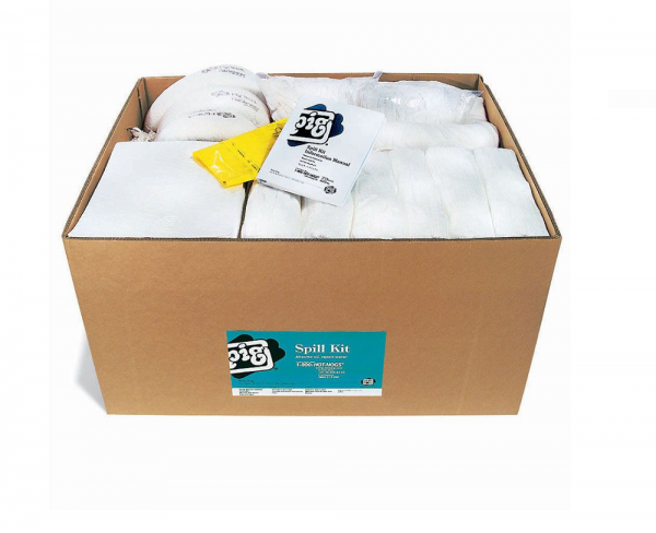 Nachfüllpackung KITR404 für Extragroße Notfall-Transportkarren, Oil-Only