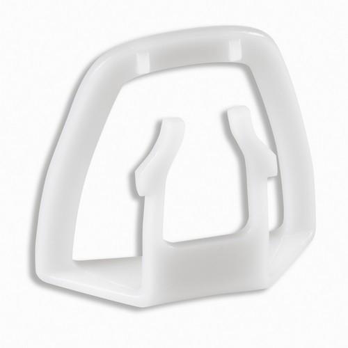 uvex Vollsichtbrillen-Clip für uvex pheos / Kinnriemen-Clip für uvex pheos alpine