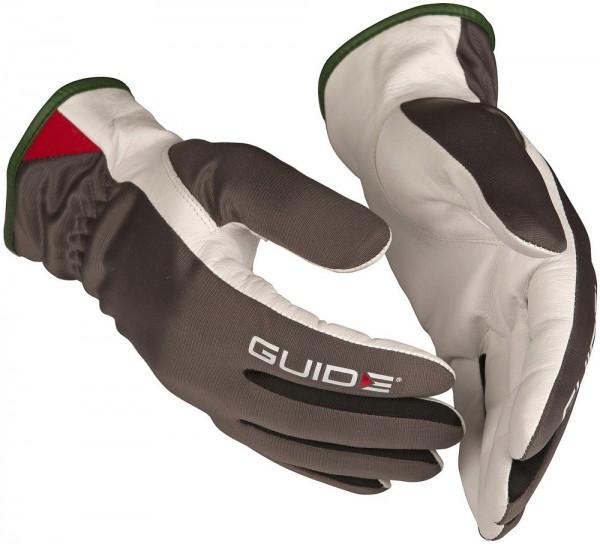 Schnittschutz-Handschuhe Guide 341, 6 Paar