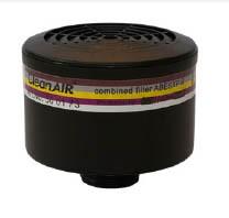 CleanAIR Kombinationsfilter A2B2E2SXP3