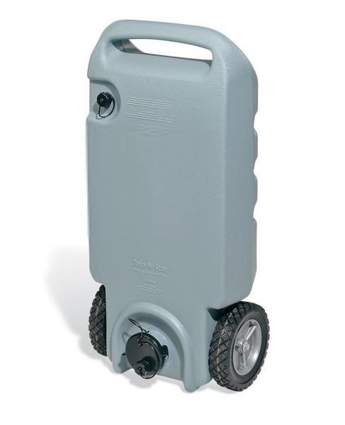 Tote-N-Stor Holding Tank – Behälter 41,6 l, TLS684, für Leckageumleiter