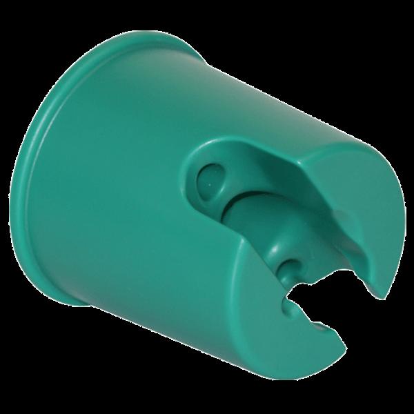 B-Safety Wand-/Tischhalterung BR 710 250 für Hand-Augenduschen (Kombihalterung)