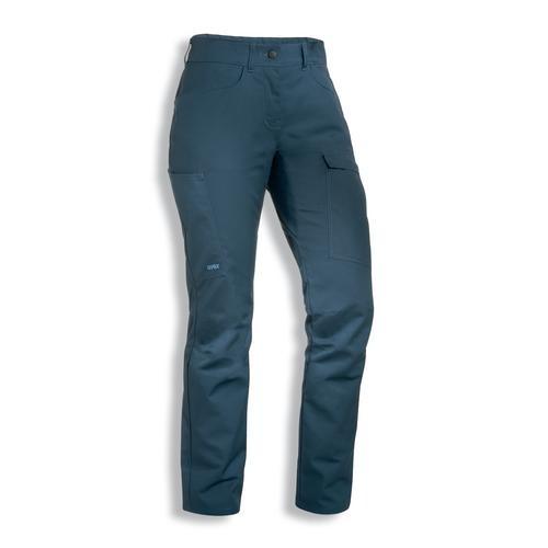 uvex Berufsbekleidung suXXeed Damenhose basic regular fit Modell 7454