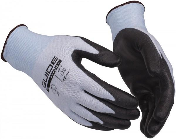 Schnittschutz-Handschuhe Guide 308, 6 Paar