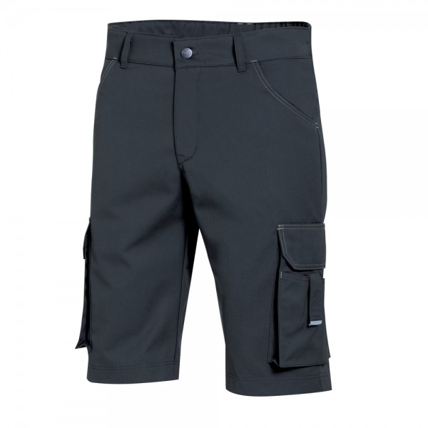 uvex Berufsbekleidung perfect Herren-Bermuda Modell 8929