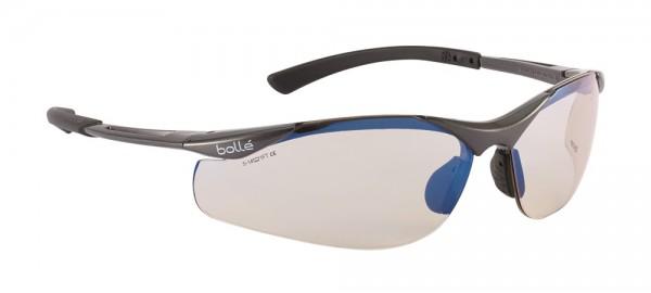 bolle Schutzbrille CONTOUR - CONTESP, ESP PC, Nylonrahmen, Sport Bügel