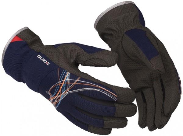 Schutzhandschuhe Guide 22 Winter PP, 3 Paar