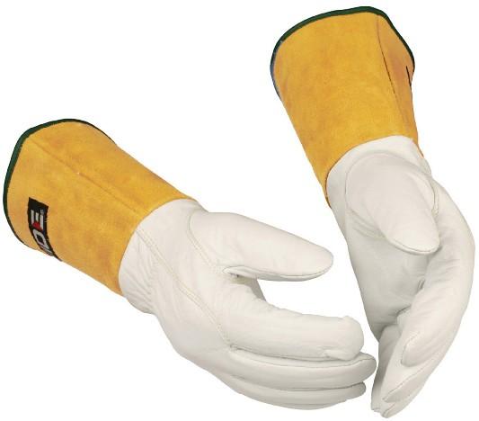 Schnitt- und Hitzeschutz-Handschuhe Guide 342, 6 Paar