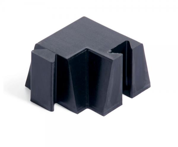 SpillBlocker Deich Typ Ecke 7,6 cm Hoch, PLR268
