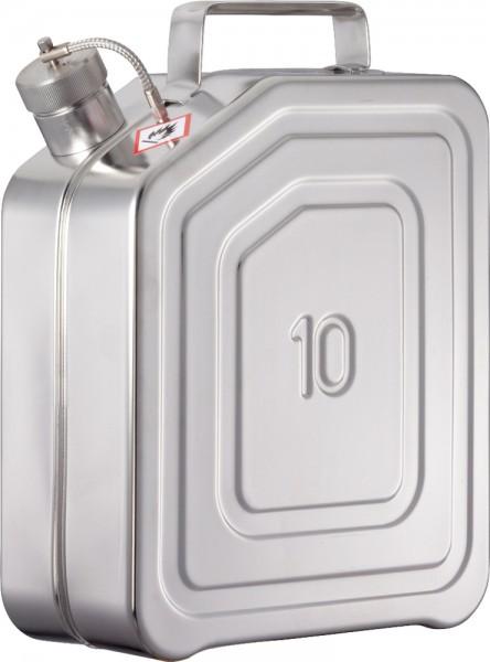 Rötzmeier Sicherheits-Kanister Typ 10KK, 10L