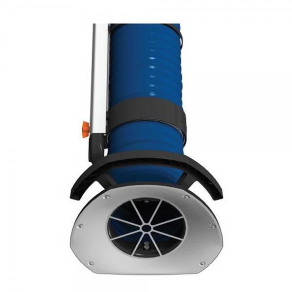 Fumex Absaugarm Typ PR 7000, Standard, Schweißarbeiten in der Industrie