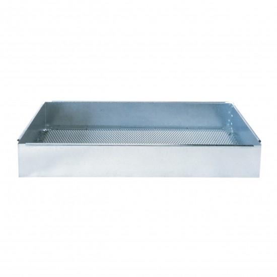 Justrite Teilekorb für Sicherheits-Spülbehälter 83 Liter
