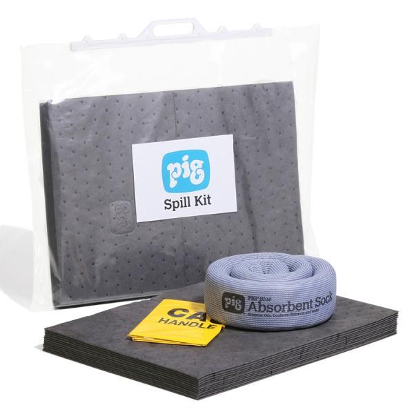 Notfall-Kit in Clip-Tasche, Universal KITE291