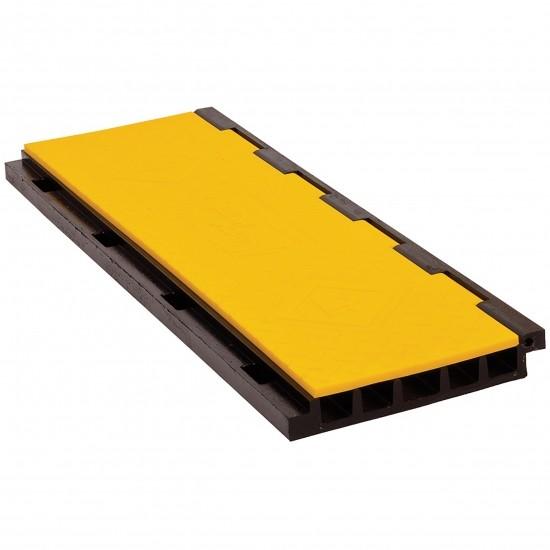 Checkers Yellow Jacket 5-Kanal-AMS-Center, Mittelteil YJ5-125-AMS-CTR-YB, 91x30x5cm
