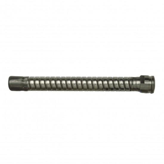 Justrite Flexible Armaturenverlängerung 08587, 152 mm lang, Edelstahl, für 08916