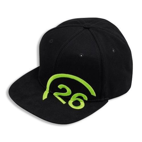 uvex Berufsbekleidung Kollektion 26 Cap, schwarz