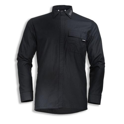 uvex Schutzbekleidung protection fire+arc FR-Langarmhemd Modell 7421