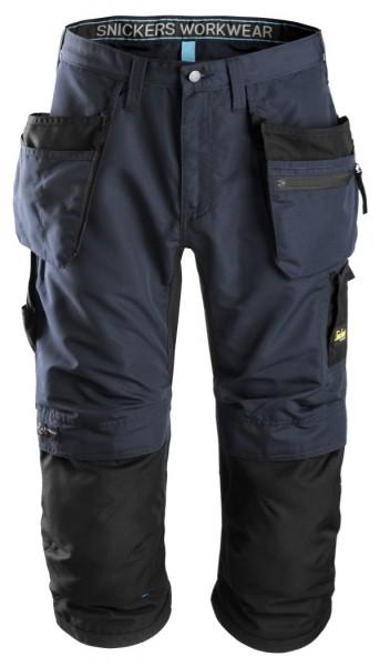Snickers Workwear 6103 LiteWork 37.5 Piraten-Arbeitshose+ mit Holstertaschen