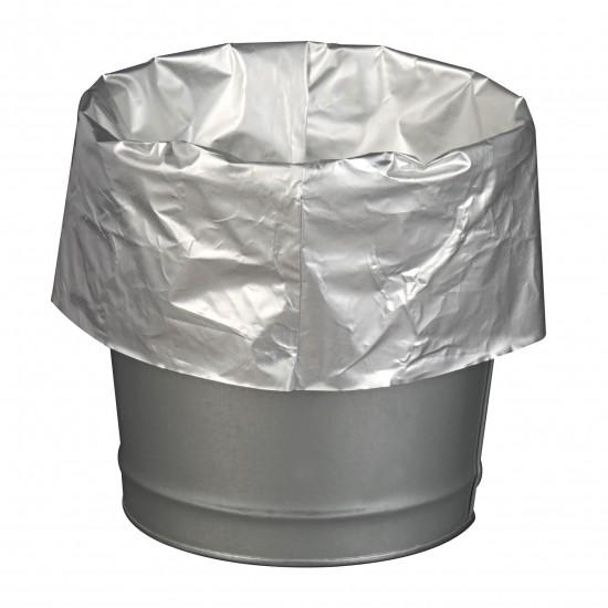 Justrite Einweg-Auskleidung 10er Packung für Sicherhetis-Standascher 15 L