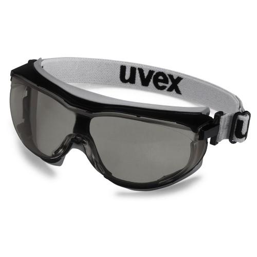 uvex Vollsichtschutzbrille carbonvision 9307276, Sonnenschutz