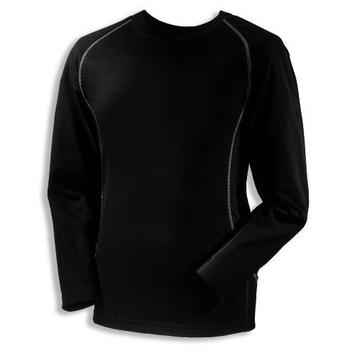 uvex Funktionswäsche Langarmshirt schwarz Modell 193