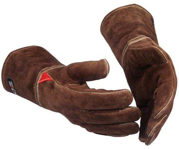Schweißer-Schutzhandschuhe Guide 1201, 6 Paar