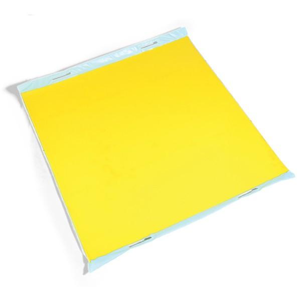 Essentials Abflussabdeckung mit Handgriffen, 90 x 90 cm, PLRE612
