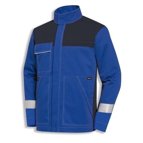 uvex Schutzbekleidung protection perfect multi function Herren-Jacke Modell 4792