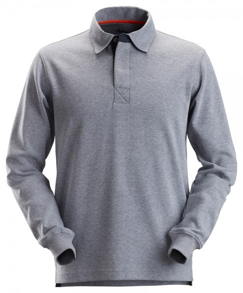 Snickers 2612 AllroundWork Rugby Shirt