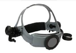CleanAIR Kopfband für Schweißhaube CA-20