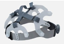 CleanAIR Kopfband für Schutzhelm CA-40