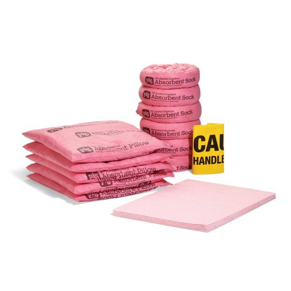 Nachfüllpackung KITR311 für Chemikalien Notfall-Kit KIT311