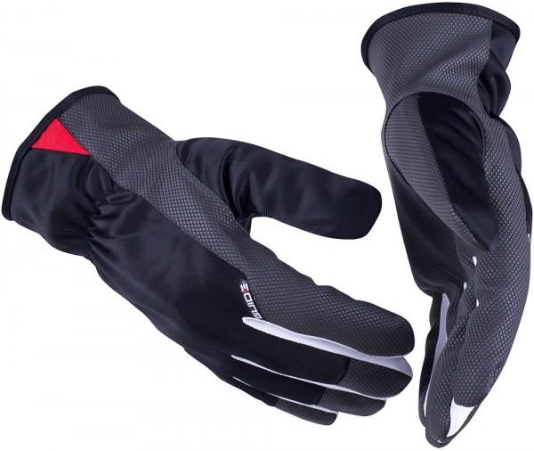 Schutzhandschuhe 764 Guide Winter PP aus Synthetikleder, gefüttert, kurze Stulpe