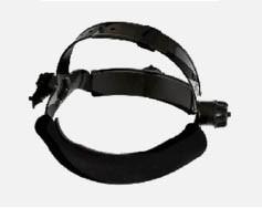 CleanAIR Kopfband für Schweißhauben CA-20